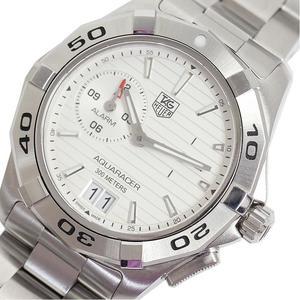 TAG Heuer HEUER Aqua Racer Grand Date WAP111Y.BA0831 Quartz Men's Watch