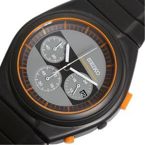 SEIKO Spirit Giugiaro SCED053 Quartz Men's Watch Beauty Products