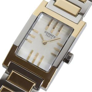 Hermes HERME'S Tandem TA1.220 Combi Quartz Ladies Watch