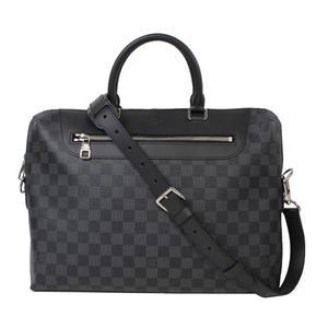 ルイ・ヴィトン(Louis Vuitton) ルイ・ヴィトン ダミエ・グラフィット PDJ NM N48260 ブリーフケース メンズ LOUISVUITTON ルイビトン ルイ ヴィトン