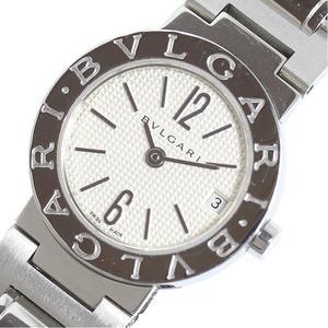 BVLGARI BB23 SWSSD N Quartz Ladies Watch