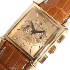 ジラール・ペルゴ GIRARD PERREGAUX  ヴィンテージ1999  2599 ピンクゴールド 自動巻き メンズ 腕時計