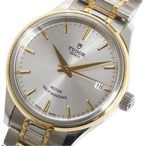 Tudor TUDOR Style 12303 YG SS Automatic Men's Watch