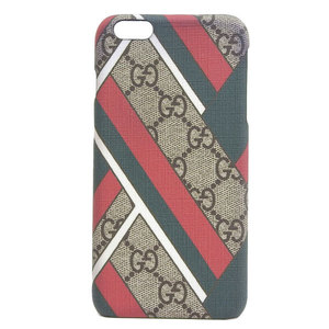 Genuine GUCCI Gucci iPhone Case Shelly