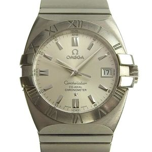 Genuine OMEGA Omega Constellation Double Eagle Men's Automatic Watch 1501.3