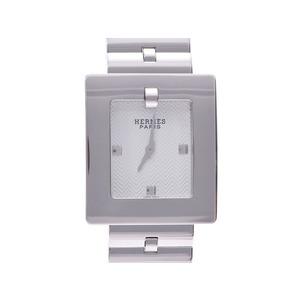 HERMES Belt Watch Stainless Steel Quartz Ladies Watch BE1.210