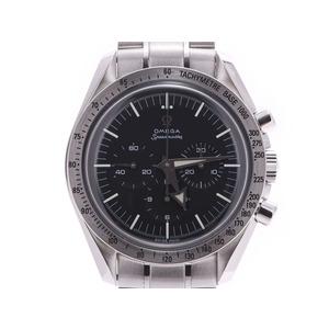 オメガ スピードマスター 1stレプリカ 3594.50 黒文字盤 メンズ SS 手巻き 腕時計 Aランク OMEGA 中古 銀蔵