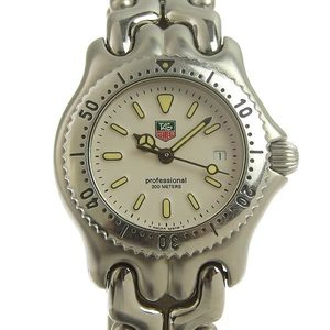 Genuine TAG Heuer Tag Professional Ladies Quartz Watch S99.015