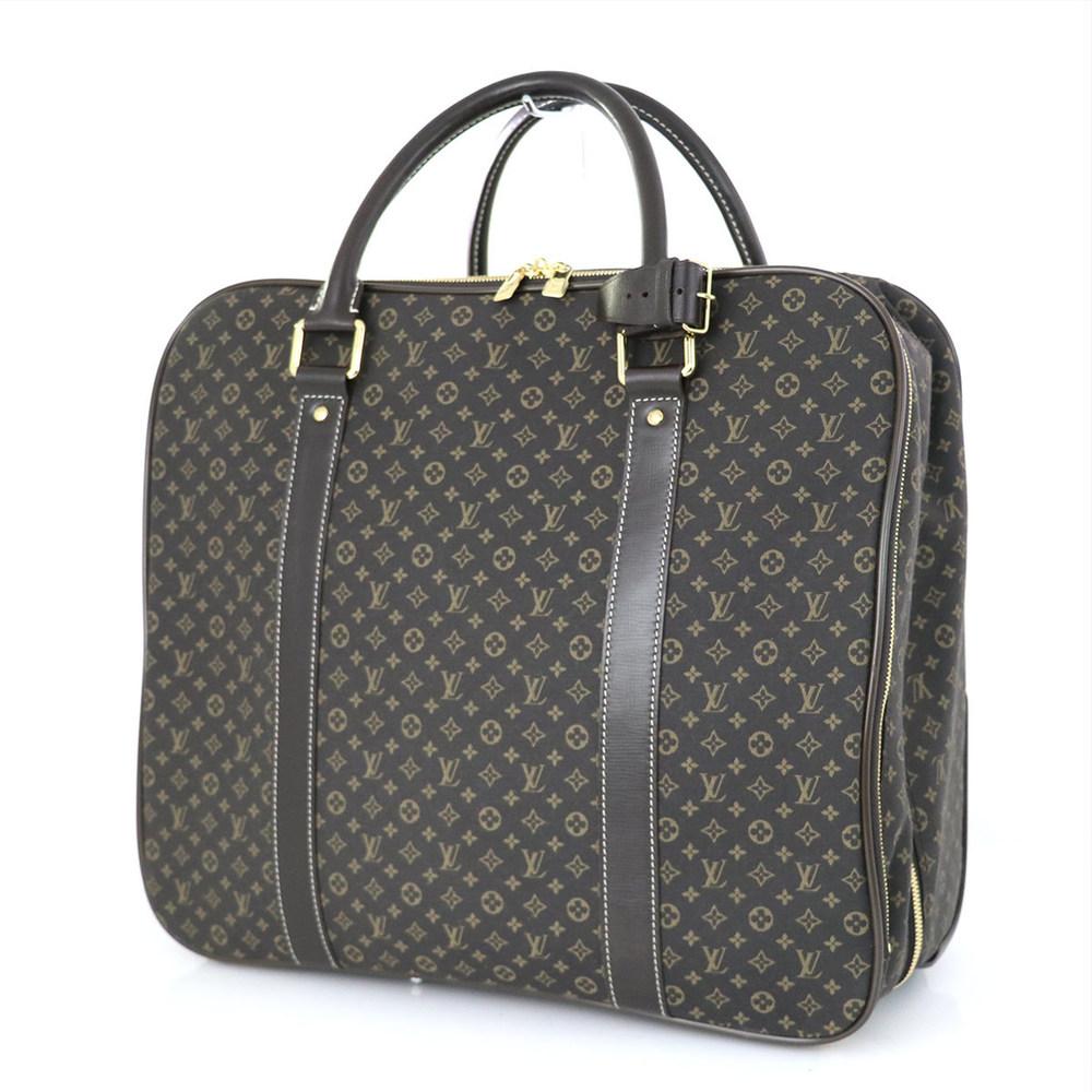 Louis Vuitton Monogram Idole Epope Women S Bag Elady