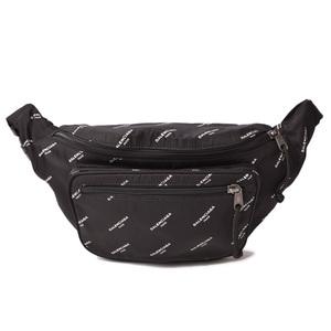 Balenciaga body bag waist BALENCIAGA pouch belt 482389 9EL45 1060 ALL OVER EXPLORER outlet