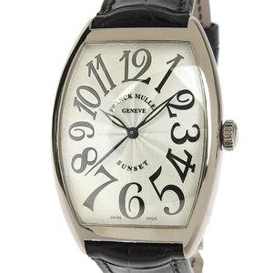 Frank Muller FRANCK MULLER Sunset Men's Automatic Watch 6850SC