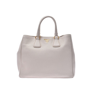 Prada 2WAY Shoulder Bag Tarco BN2423 Ladies Calf A Rank PRADA GARA With Strap Used Ginzo