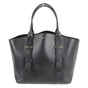 Alexander McQueen 2017 Products Legend Shopper Tote Bag Black 1.2 times use