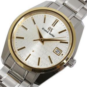 Seiko SEIKO Grand Caliber 9F 25th Anniversary Limited Edition SBGV238 9F82-0AJ0 Quartz Men's Watch