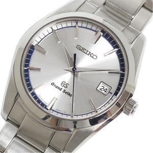 Seiko SEIKO Grand SBGX071 9F62-0AB0 Quartz 100M Waterproof Men's Watch