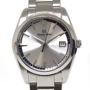 SEIKO Seiko Men's Watch Grand Quartz SBGX271 Silver Dial