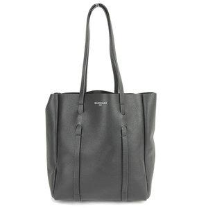 Balenciaga BALENCIAGA Everyday Tote XS 2WAY Bag Shoulder Black Ladies Men 489813