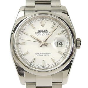Rolex ROLEX Datejust Men's Automatic Watch 116200 V