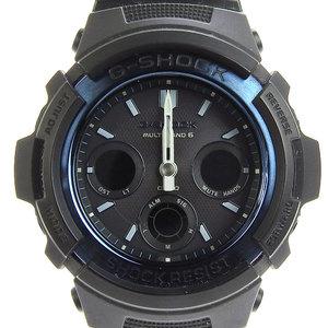 Casio G-Shock Solar Stainless Steel Men's Watch