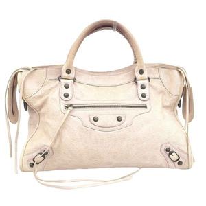 Balenciaga the city editors bag 2way leather 115748 5706 467891