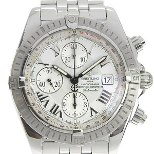 Breitling BREITLING Chrono mat Evolution Men's automatic watch A13356