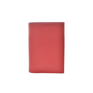 Hermes Notebook Cover Rose Jaipur X Stamp Ladies Vaux Epson Unused Beauty Goods HERMES Box Used Ginzo