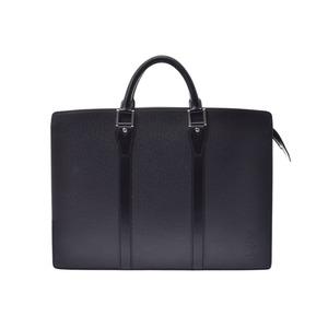 ルイ・ヴィトン(Louis Vuitton) ルイヴィトン タイガ ロザン アルドワーズ M30052 新型 メンズ 本革 ビジネスバッグ Bランク LOUIS VUITTON 中古 銀蔵