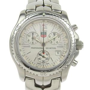 TAG HEUER TAG Heuer Link Chronograph Men's Quartz Watch CT1112