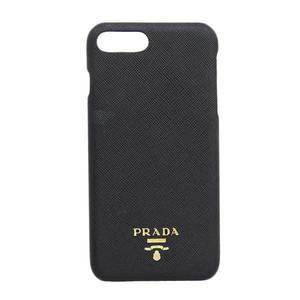 PRADA Prada Saffiano iphone 8plus / 8 + 7plus 7 case 1ZH036