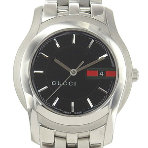 Gucci G-Class Men Quartz Watch 5500XL