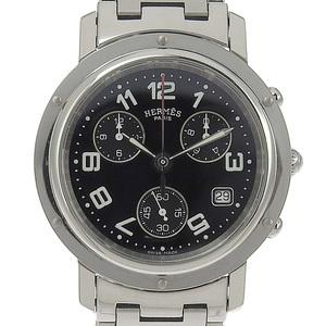 Hermes Herper Clipper Chronograph Men's Quartz Watch CL1.910