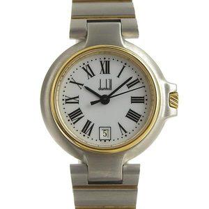DUNHILL Dunhill Millennium Ladies Quartz Watch