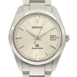 Seiko Grand Seiko Men's Quartz Watch SBGX063 / 9F62-0AB0