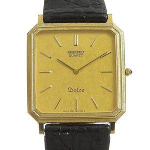 SEIKO Seiko Dolce Boys Quartz Wrist Watch 6730-5160 13.3g