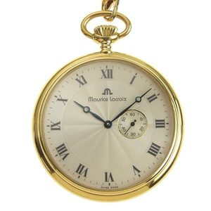 MAURICE LACROIX Maurice Lacroix Manual winding pocket watch