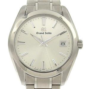 Seiko Grand Seiko Men's Quartz Watch 9F82-0AF0