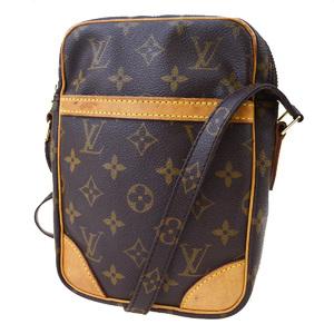 ルイ・ヴィトン(Louis Vuitton) モノグラム ダヌーブ PM M45266 バッグ ブラウン
