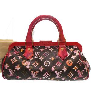 Louis Vuitton Monogram Water Color M95730 Papillon Handbag LV 0141LOUIS VUITTON