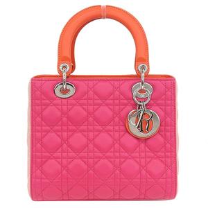 Christian Dior Lady Pink / Orange