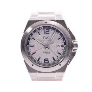 IWC Ingenieur Stainless Steel Automatic Mens Watch IW324404