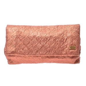 Louis Vuitton Limelight Clutch GM Bronze M95572 Ladies Bag AB Rank LOUIS VUITTON Used Ginzo