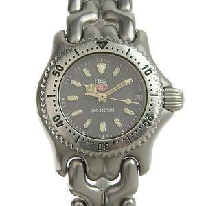 Genuine TAG HEUER Heuer Pro Ladies quartz watch S99.208
