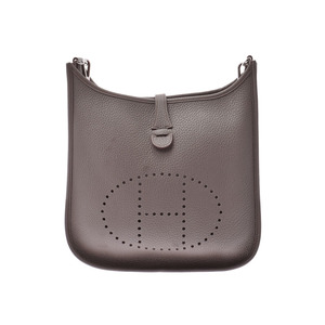 Hermes Evelyn PM Etoup SV metal fittings