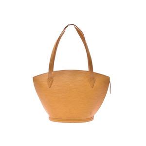 ルイ・ヴィトン(Louis Vuitton) ルイヴィトン エピ サンジャック ショッピング 黄 M52269 レディース 本革 バッグ Bランク LOUIS VUITTON 中古 銀蔵