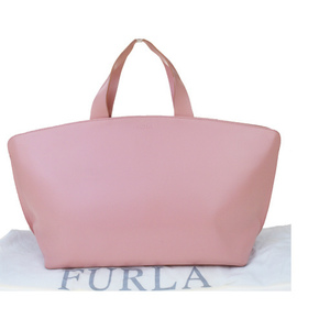 フルラ(Furla) レディース レザー ハンドバッグ ピンク 08GA039