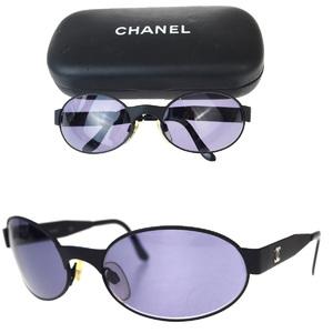 シャネル(Chanel) サングラス ブラック 06925