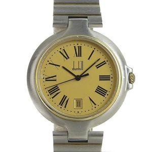 Genuine DUNHILL Dunhill Millennium Men's Quartz Watch