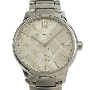 Genuine BURBERRY Burberry Men's Quartz Watch BU10004