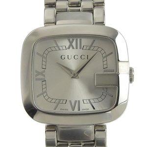 Genuine GUCCI Gucci Ladies quartz watch 125.4