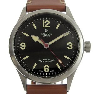 TUDOR Heritage Ranger 79910 I Serial Automatic Mens Watch